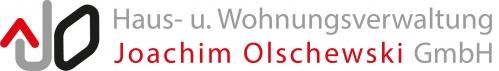 Haus- u. Wohnungsverwaltung Joachim Olschewski GmbH